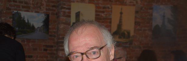 Oud-bestuurslid Marc Kennes overleden